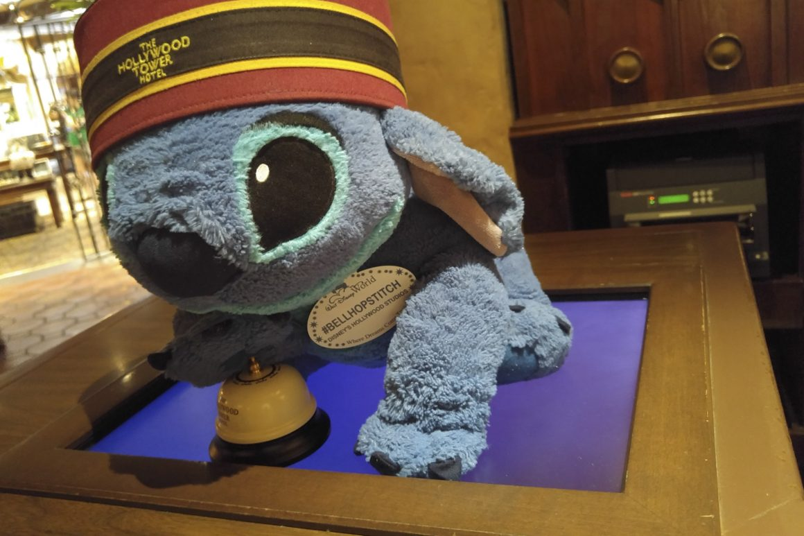 Stitch at Tower Gifts