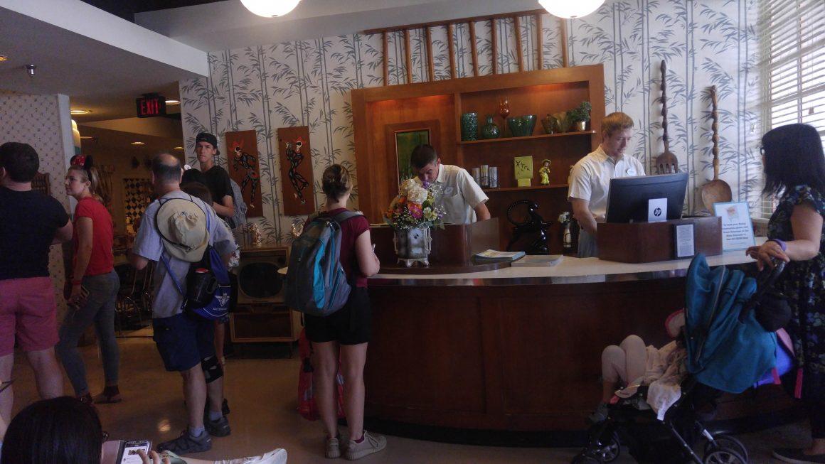 50's Prime Time Cafe Check-in