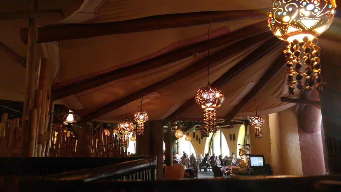 Sanna Dining Room