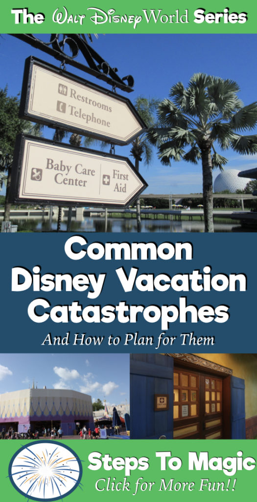 How to Save a Disney Vacation
