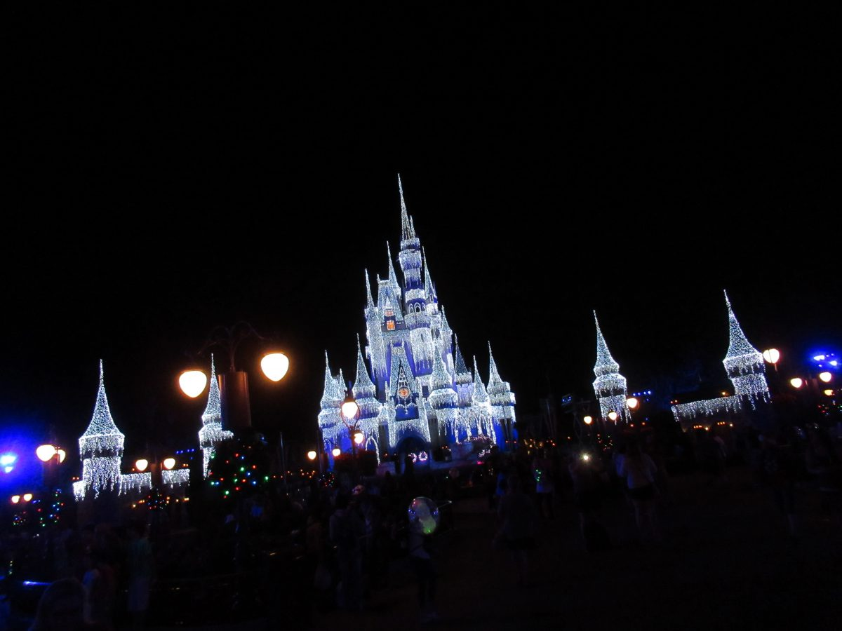 10 Things We Will Never Do Again At Disney World