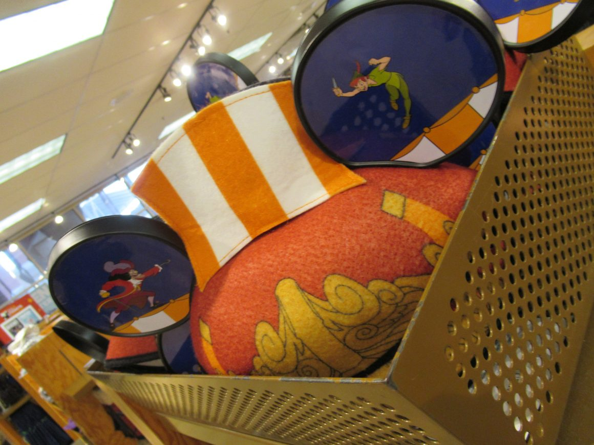 Disney's Character Warehouse at Orlando Premium Outlets