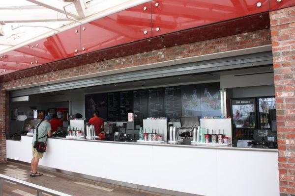 The Coke Bar