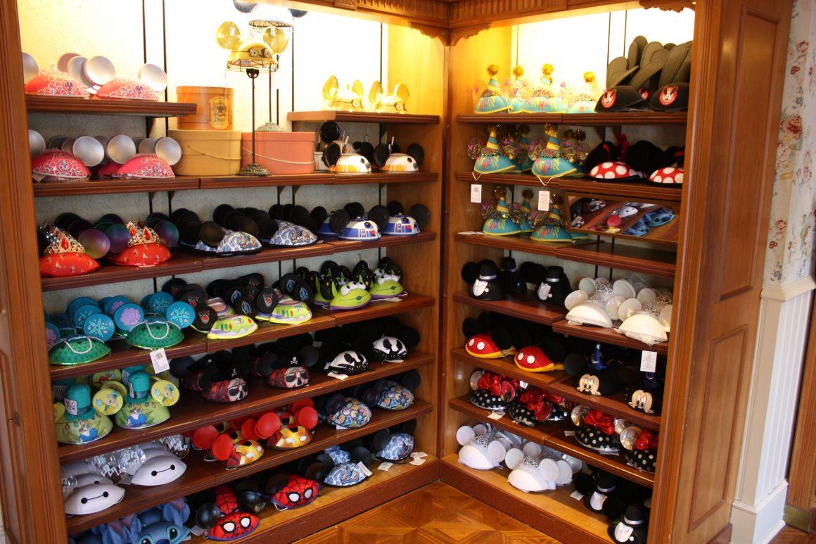 Le Chapeau Hat Selection
