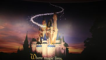 Where Magic Lives - Orlando International Airport