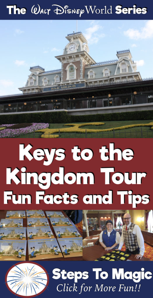 Keys To The Kingdom Tour Price