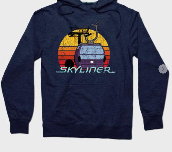 Skyliner Hoodie