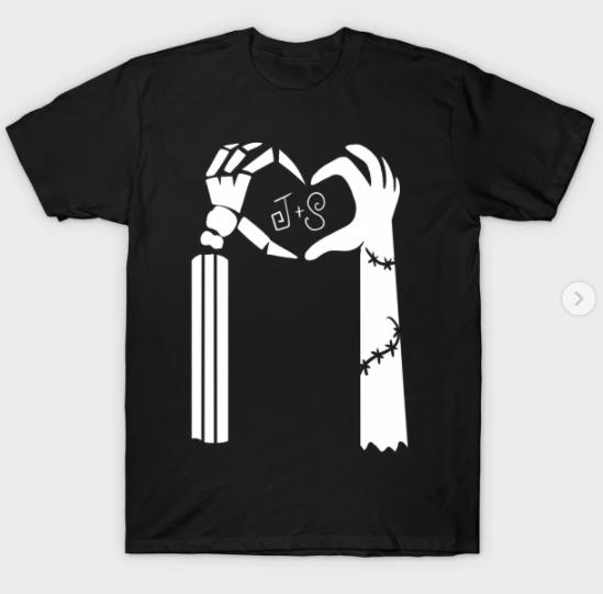 J+S T-Shirt